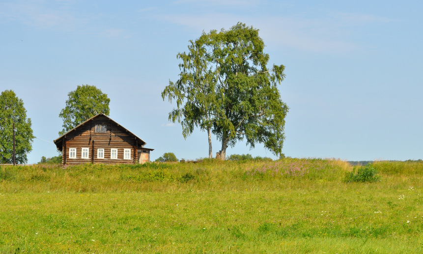 земельные участки для индивидуального жилищного строительства